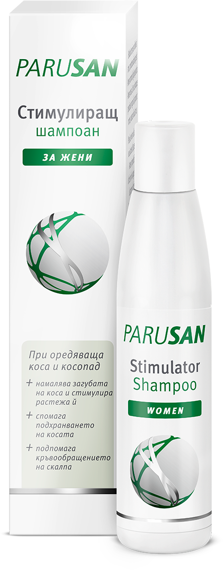 Parusan Shampoo
